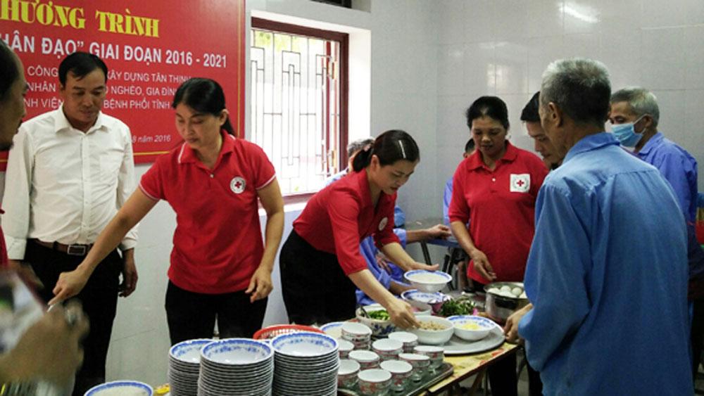 Doanh nghiệp Bắc Giang chung tay vì cộng đồng