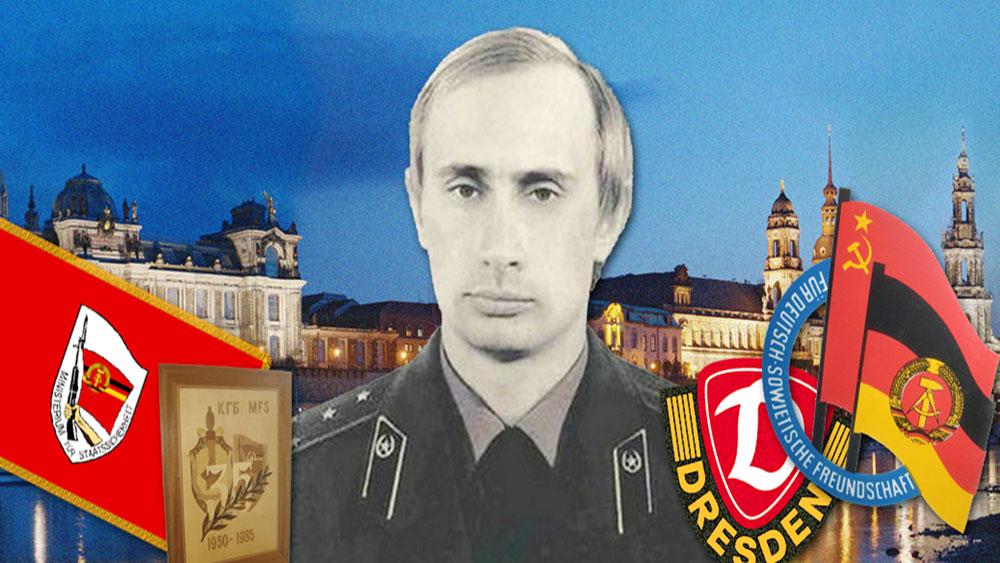 Putin - từ cậu bé bắt chuột trở thành chính khách quyền lực: Kỳ 1 - Sự tiết lộ đặc biệt