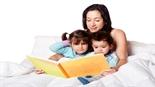 10 lợi ích của việc kể chuyện cho trẻ
