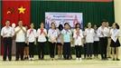 Trường THCS Lê Quý Đôn ra mắt 3 CLB tiếng Anh