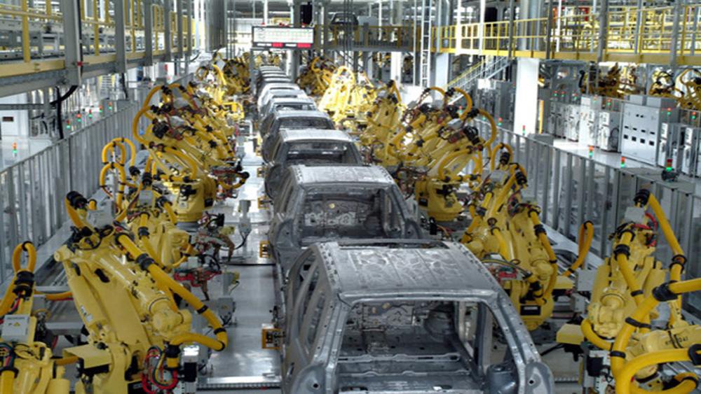 Cách mạng công nghiệp 4.0 giúp xây dựng tài chính công khai, chống thất thu