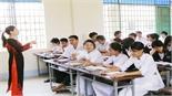 Hướng dẫn thực hiện chương trình giáo dục phổ thông