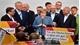 Đảng của Thủ tướng Merkel thất bại trong cuộc bầu cử tại bang Niedersachsen
