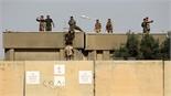 Nội các Thổ Nhĩ Kỳ nhất trí đóng cửa không phận với miền Bắc Iraq