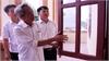 Ông Nguyễn Hồng Bàng: Trưởng Ban công tác mặt trận tận tụy, gương mẫu