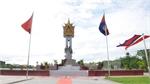 Vietnam-Cambodia Friendship Monument inaugurated