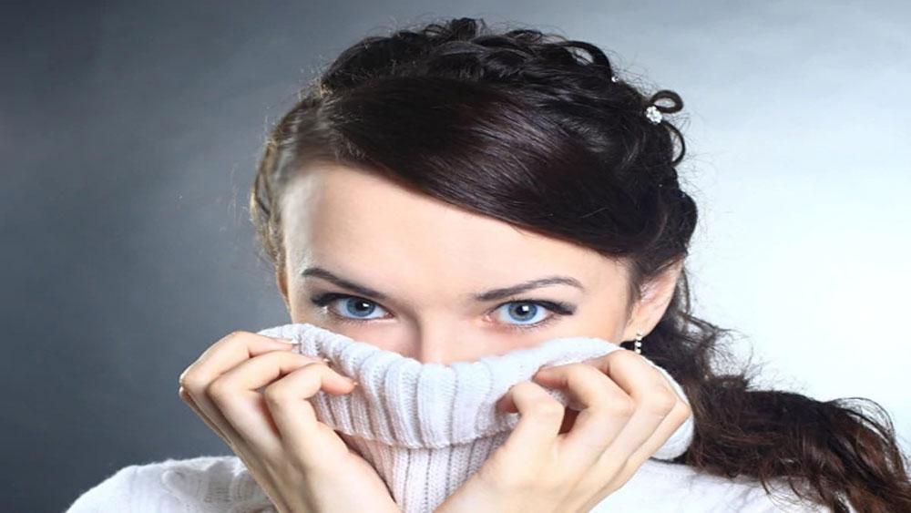 Đề phòng 4 nguy cơ khi thời tiết chuyển lạnh