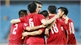Vietnam jumps nine places in FIFA rankings for October