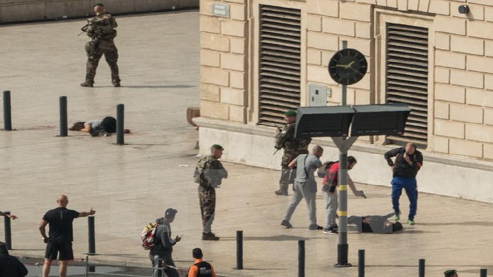 Pháp bắt giữ nhiều đối tượng âm mưu tấn công thánh đường Hồi giáo