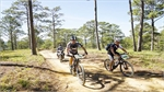 First MTB event Vinh Phuc Cross Country on Sunday