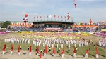 Bac Giang province's 8th Sport Games impressive