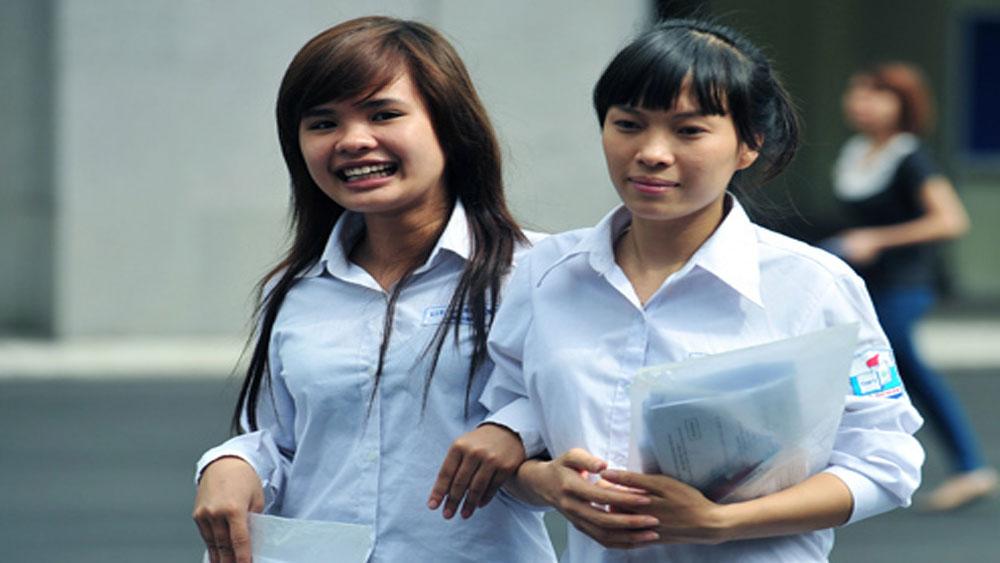 Chiều cao người Việt tăng thêm 4 cm trong hơn 10 năm tới