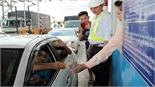 Chính phủ yêu cầu xử lý nghiêm hành vi lợi dụng gây rối tại các trạm BOT