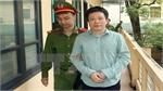 Hà Văn Thắm kháng cáo, đề nghị không truy cứu trách nhiệm về 2 tội