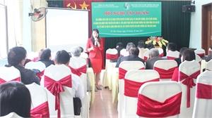 Nâng cao kiến thức về công tác bảo vệ môi trường