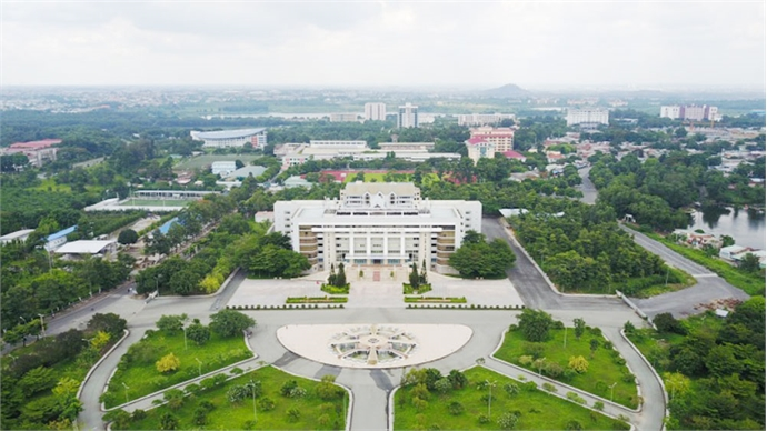 Five Vietnamese universities named in Asia's top 400