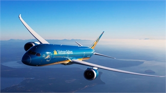 Vietnam Airlines to launch more Hanoi-Sydney flights
