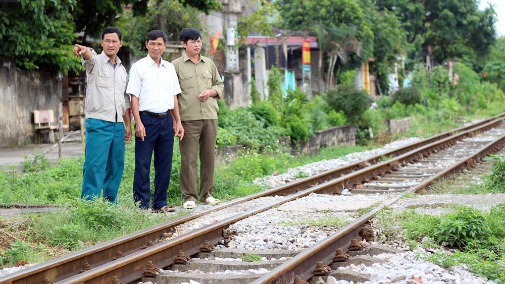 Chi hội CCB thôn Yên Vinh, xã Yên Mỹ (Lạng Giang): Góp sức cho thôn xóm yên vui