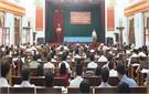 Triển khai Nghị quyết về tăng cường sự lãnh đạo của cấp ủy Đảng đối với công tác quản lý và sử dụng đất đai