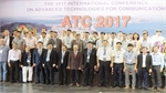 Int'l conference on communications technologies opens in Binh Dinh