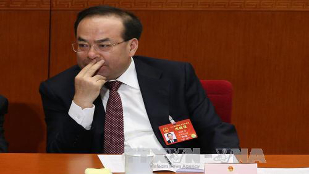 Trung Quốc tổng kết 5 năm chống tham nhũng