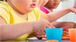 Trẻ em Việt Nam ngày càng béo phì