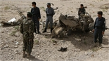 Taliban tấn công căn cứ quân sự Afghanistan, 43 binh sĩ thiệt mạng