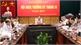 Chủ tịch UBND tỉnh Nguyễn Văn Linh: Tập trung chỉ đạo hoàn thành nhiệm vụ KT-XH năm 2017