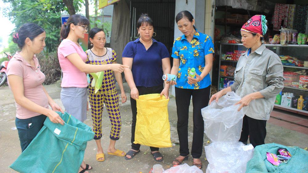 Thiết thực giúp đỡ phụ nữ nghèo