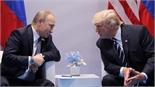 Tổng thống Mỹ Donald Trump chỉ thị cho nội các ngăn ngừa xung đột với Nga