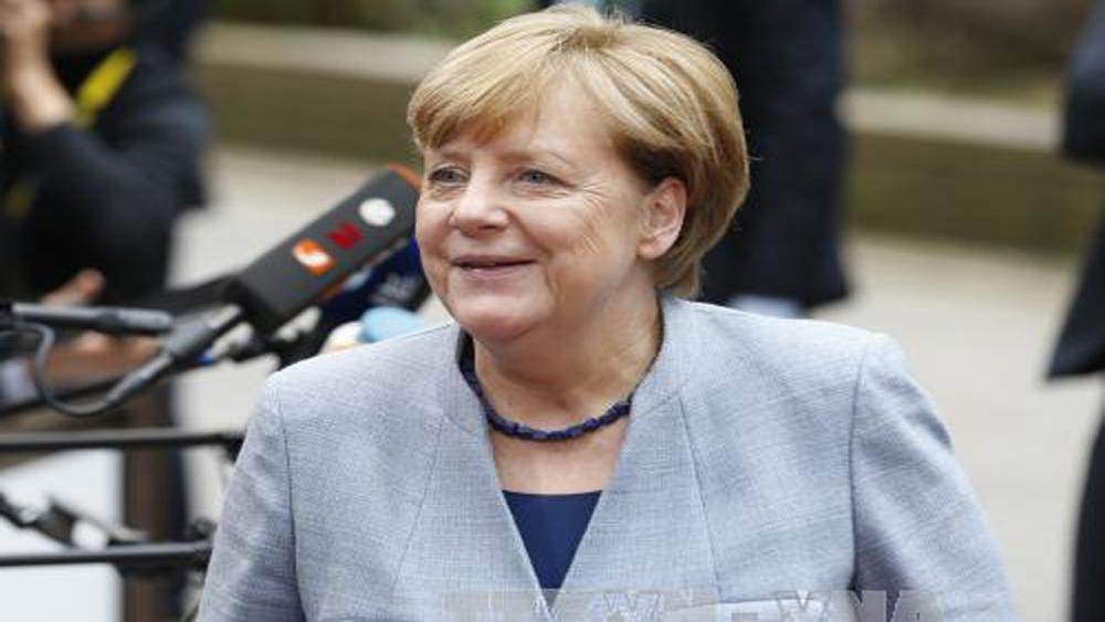 Đức gây khó khăn cho Thổ Nhĩ Kỳ trong việc gia nhập EU