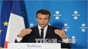Lãnh đạo Pháp, Đức ủng hộ Tây Ban Nha trong cuộc khủng hoảng ở Catalonia