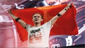 DJ nhạc Trance số 1 thế giới sẽ quay trở lại Việt Nam