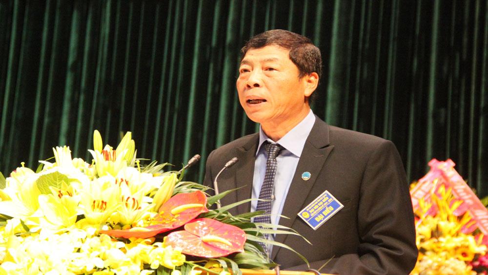 """Phát huy truyền thống """"Bộ đội Cụ Hồ"""", đưa công tác hội và phong trào CCB có bước phát triển mới"""