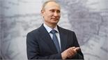 Tổng thống Nga Vladimir Putin sẽ đến Việt Nam dự hội nghị cấp cao APEC