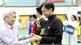 Khai mạc Giải vô địch đá cầu đồng đội toàn quốc tại Bắc Giang