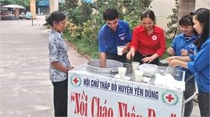 Học tập và làm theo tư tưởng, đạo đức, phong cách Hồ Chí Minh: Việc nhỏ ý nghĩa lớn