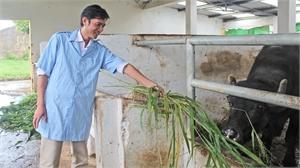 Tiến sĩ nông nghiệp Nguyễn Văn Đại: Hạnh phúc là giúp ích cho nông dân
