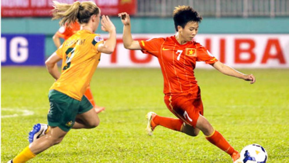 BBC bầu tiền vệ Tuyết Dung vào danh sách 100 phụ nữ tiêu biểu toàn cầu 2017