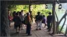 """Phát hiện nhiều hướng dẫn viên du lịch Hàn Quốc hoạt động """"chui"""" trên vịnh Hạ Long"""