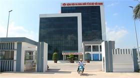 Đề nghị tạm dừng việc phụ thu tại Bệnh viện Đa khoa quốc tế Hà Nội - Bắc Giang