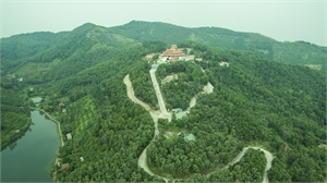 Thiền viện Trúc Lâm Phượng Hoàng