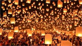 Trải nghiệm lễ hội ánh sáng Diwali của Ấn Độ