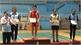 Nguyễn Thị Thu Thủy vô địch hạng cân 56kg nữ Cúp wushu toàn quốc