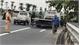 Tập thể dục gần cầu Nhật Tân, hai phụ nữ bị xe cứu hộ tông chết