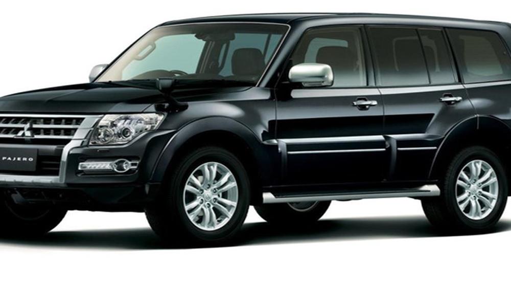Hàng nghìn xe Mitsubishi bị triệu hồi vì lỗi hệ thống túi khí
