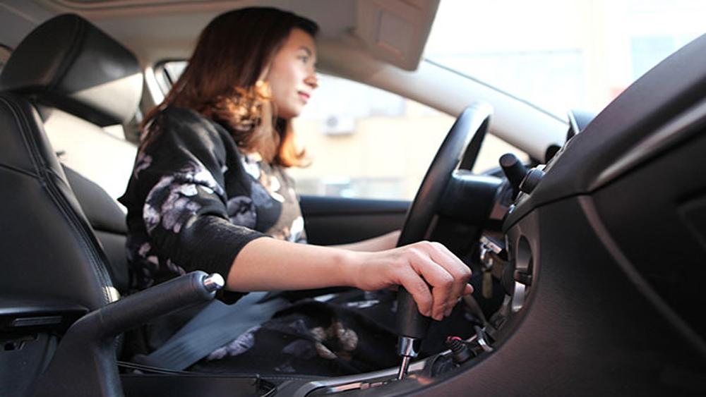 Bí kíp khởi động xe hơi bảo đảm tuổi thọ của xe