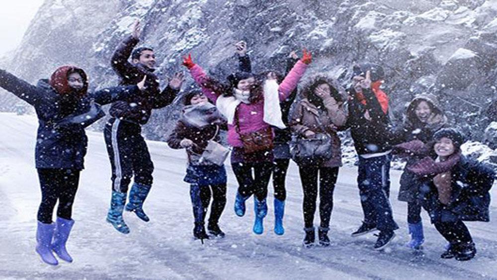 Kinh nghiệm khi đi du lịch mùa đông xứ lạnh