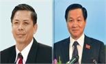 Thủ tướng trình Quốc hội phê chuẩn hai thành viên Chính phủ