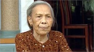 Mẹ Việt Nam anh hùng Chu Thị Mật
